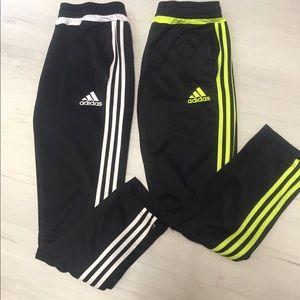 Boys' Adidas Pants
